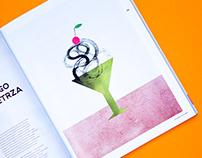 KUKBUK Magazine / Illustration VII