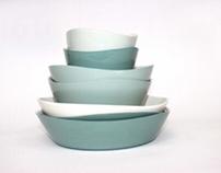 Porcelain-Set