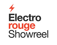 Electrorouge Showreel