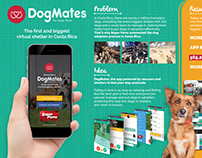 DogMates - Adoption App