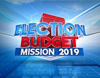 Budget Frames Options
