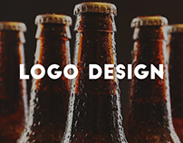 Logo Design for a Craft Beer Company