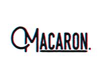 MACARON.