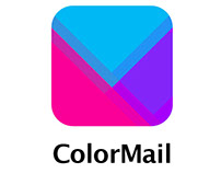 ColorMail Logo