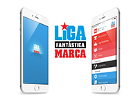 Liga Fantástica MARCA app