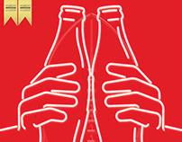Coca-Cola x Football