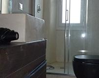 bagno x S