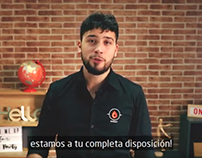 Upselling in Club (Strategic video)