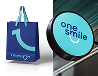 One Smile | Brand