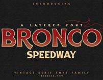 BRONCO SpeedWay