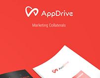 AppDrive_Marketing Collaterals