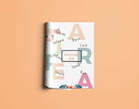 Laur(e)a! | Greeting Graduation Card