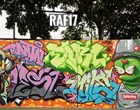 Rantai Art Festival 2017