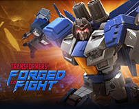 Transformers Forged to Fight Emails