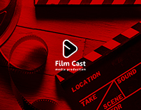 Film Cast Logo