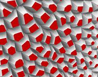 """Rockbite Games"" Parametric wall draft concepts"