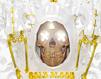 Gold Blood