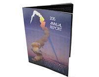NASA - 2015 Annual Report