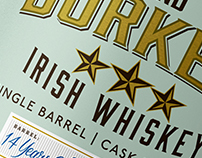 Burke's Irish Whiskey