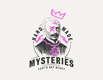 Handmade Mysteries