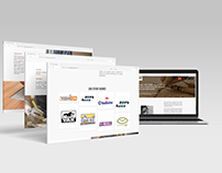 Web Design Project | Aditya Sturdy Technology