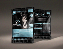 Packaging: Alphadog