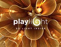 PlayLight — интернет-магазин дизайнерских светильников