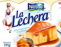 Nestlé   La Lechera
