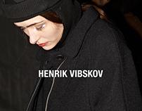 Henrik Vibskov AW14 CPHFW