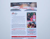 ACS Direct Mail Letter