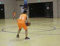 Trung tâm bóng rổ Kaosports