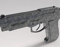 Custom Handgun