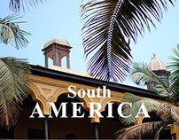 • South America Photo Diary