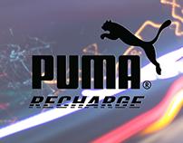 PUMA RECHARGE