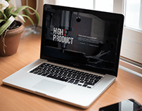 Web Development - HighQ Product