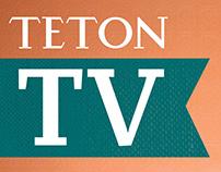 Teton TV YouTube Channel