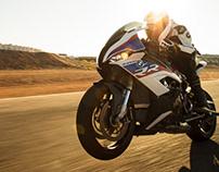 BMW S1000RR Campaign