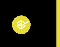 Logotipo J.P.O Arquitetura