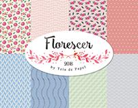 Design Superfície | Florescer
