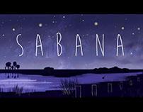 Sabana | Cortometraje Animado