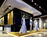 Al antar & Lahmouni women fashion