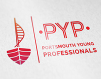 Portsmouth Young Professionals Logo