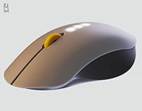 Baleia Mouse