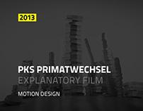 PKS Primatwechsel