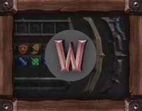 World of Warcraft · UI Mods