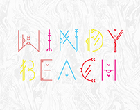 WINDY BEACH MUSIC