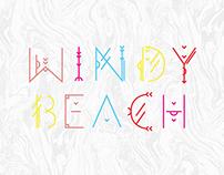 WINDY BEACH MUSIC