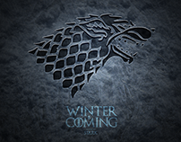 Game of Thrones House's