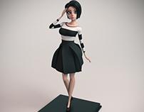 Modelo para animación