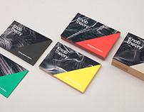 Electronic Music School Branding